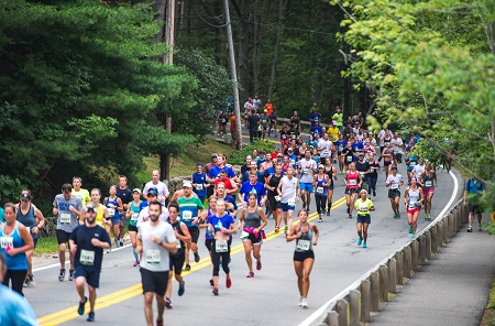 Registration for the 2018 TD Beach to Beacon 10K Road Race set for March 15 and 16.