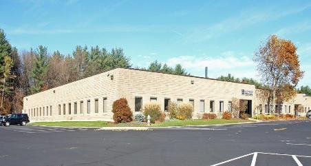 The RAM Companies has purchased a 121,533 sf property at 267 Lowell Road in Hudson, N.H.