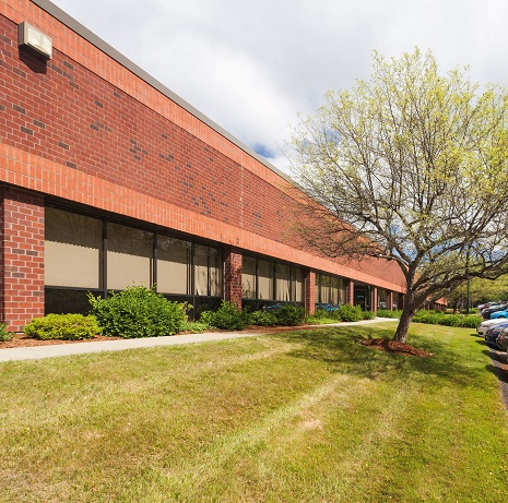 The RAM Companies completes $10.1 million acquisition of two suburban Boston industrial/flex properties, including 734 Forest in Marlborough.