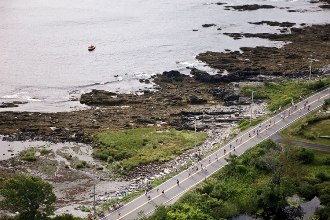 Online registration for 2014 TD Beach to Beacon 10K Road Race in Cape Elizabeth, Maine, set for March 14.