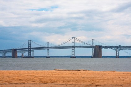 Registration opens Nov. 9 for Across the Bay 10K, new Chesapeake Bay Bridge run.