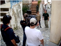 Tony Hackett of Calabria Property Consultants was featured recently on HGTV's House Hunters International in Calabria, Italy