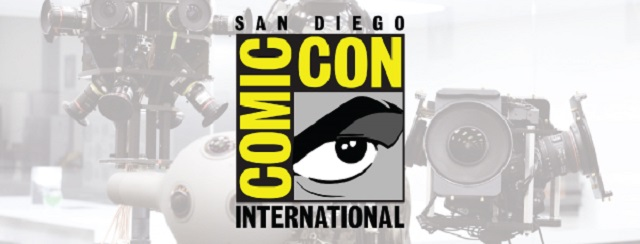 Radiant Images bringing VR expertise and innovations to VR CON at Comic-Con in San Diego.
