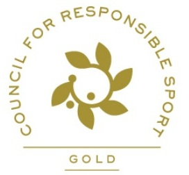 TD Beach to Beacon earns gold certification for greening efforts from Council for Responsible Sport.