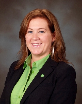 Danielle Cullen Named Sales And Service Manager At Td Bank