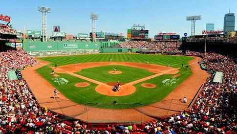 Inaugural Fenway Park Marathon, set for Sept. 15, filled all 50 slots in less than two weeks.