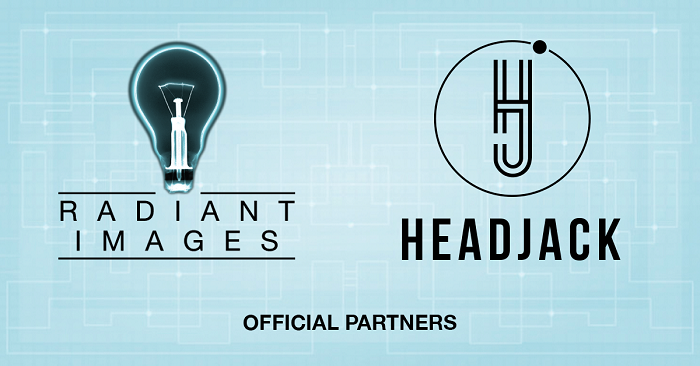 Radiant Images Partners with Headjack to Expand its Service Offering