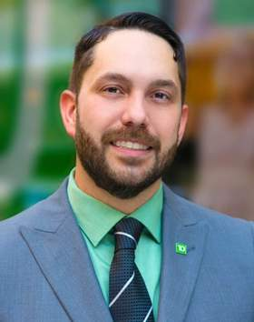 Jason Moore Joins TD Bank as Manager of Chelsea Store at