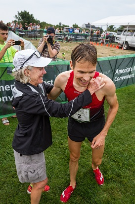 World-class athletes will join 6,500+ recreational runners for special 20th TD Beach to Beacon 10K on Saturday in Cape Elizabeth, Maine.
