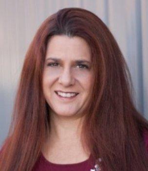 Kathy Ells, TD Bank's new Healthcare Specialist for Massachusetts & Rhode Island.