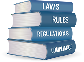 Maine Law offers new certificate program in regulatory compliance to non-lawyers and business professionals.