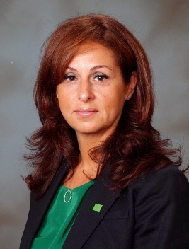Lisa Oconnell New Store Manager At Td Bank In Franklin Square N Y