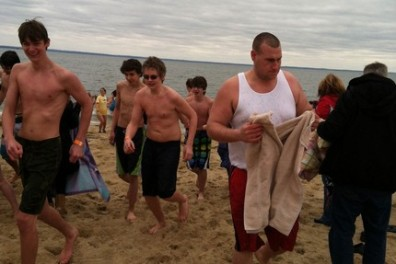 Long Island Polar Dip to benefit Camp Sunshine set for March 1 in Huntington, N.Y.