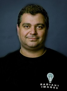 Michael Mansouri