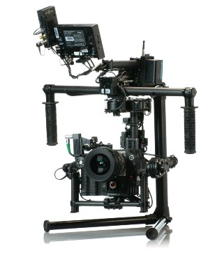 Radiant Images will showcase customized MoVi M10 stabilizers at JL Fisher on Saturday in Burbank.