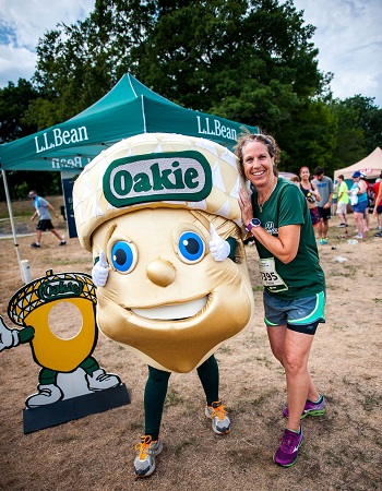 Oakhurst Dairy expands role as sponsor of both child-related events at 2017 TD Beach to Beacon 10K on Aug. 5 in Cape Elizabeth, Maine.