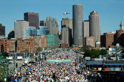 Boston's Run to Remember creates mobile app for May 24 race through historic downtown Boston