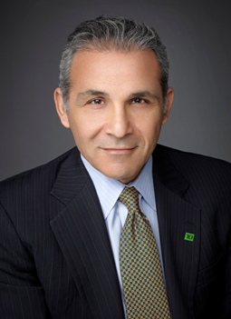 Rick Capozzi, TD Wealth's new Head of National Sales
