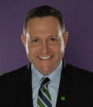 Rick Waxman, new Senior Vice President, Product Marketing Director in Corporate Marketing, based in Mt. Laurel, N.J.