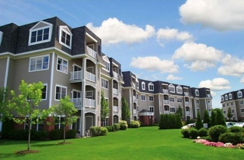 RiverPlace, developed by The RAM Companies, is considered among New England�s finest rental communities.
