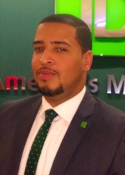 TD Bank Names Robert Pinard Manager of Greenwich & 8th Ave