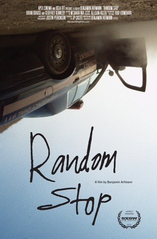Radiant Images provided POV camera and gear for awarding winning short Random Stop.