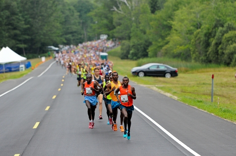 2015 TD Beach to Beacon 10K Road Race set for Aug. 1 in Cape Elizabeth, Maine.