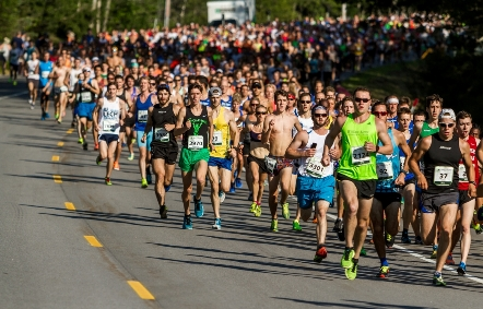 Both champions return to defend titles against stellar world-class field for 20th TD Beach to Beacon 10K on Aug. 5 in Cape Elizabeth, Maine.