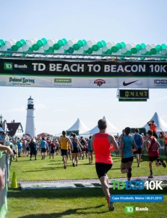 My Place Teen Center named beneficiary of 2016 TD Beach to Beacon