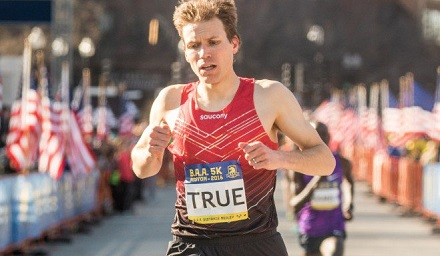 Maine native Ben True, who holds the American 5K record, has joined the field for the Aug. 6 TD Beach to Beacon.