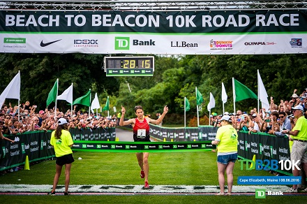 Let's Go!, a Maine-based childhood obesity prevention program, named beneficiary of 2017 TD Beach to Beacon 10K.