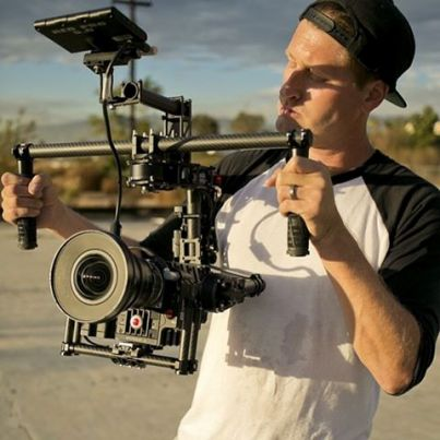 Rent at Radiant Images (www.radiantimages.com) MoVI M10 and Novo Stabilized, new handheld gyro stabilized camera gimbals redefining camera movement for filmmakers.