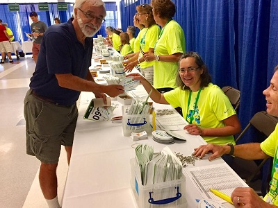 Volunteers sought for TD Beach to Beacon on Aug. 4 and during race week.